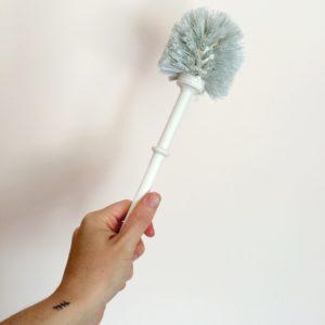 escova para vaso